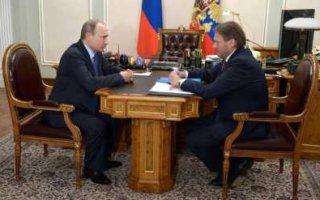 Президент поручил разобраться с давлением на бизнес в Саратовской области