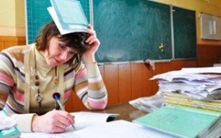 Растет число недовольных школьным образованием