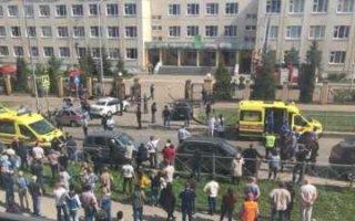 Трагедия в Казани. Подозреваемый заранее спланировал массовое убийство