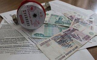 Управляющие компании исключат из цепочки оплаты за услуги ЖКХ
