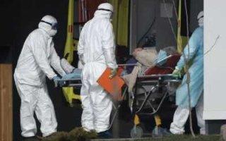 Еще четверо жителей области заразились коронавирусом