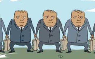 Насколько больше станет чиновников?