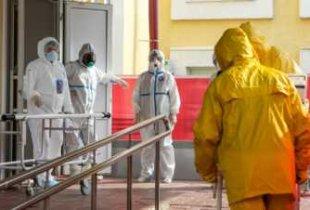 В Пугачевском районе выявлено семь новых случаев коронавируса