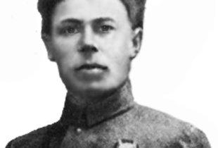 Красный командир Иван Плясунков