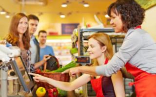 Новые способы обмана покупателей в супермаркетах