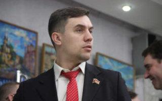Депутат Бондаренко: Вы давите все, что у вас на пути – детей, беременных женщин…
