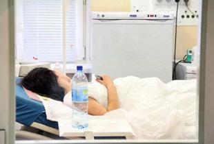 """Девушки в больнице, водитель в """"шоковом состоянии"""""""