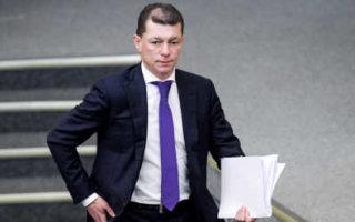 """""""СерпомПо"""" предложил с 1 января ликвидировать бедность в стране"""