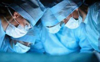 Закрытие отделения гнойной хирургии. Комментарий зампреда В. Гречушкиной