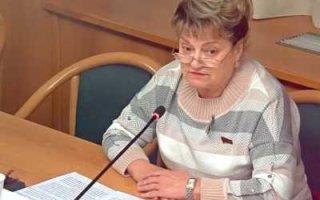 Ольга Алимова: Пенсионная реформа и семья