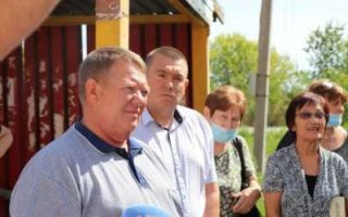 Панков назвал адреса в Балаково, Пугачеве и Вольске, где будут отремонтированы тротуары