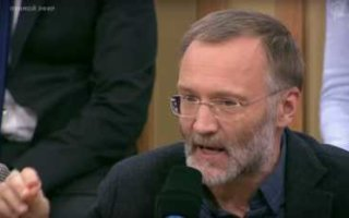 С. Михеев: Берите деньги у богатых и оставьте пенсионеров в покое