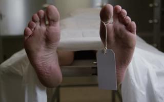 «Умершая» пациентка очнулась в морге