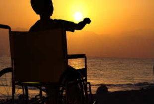 У Фонда соцстрахования области нет денег на путевки для детей-инвалидов