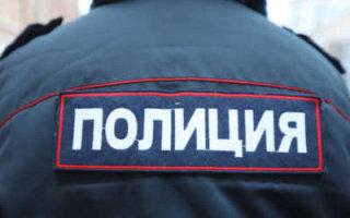 Полицейские Саратовской области за год укрыли 1462 преступления