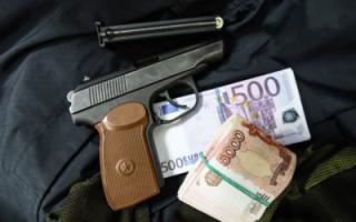 Госдума ужесточила правила получения оружия