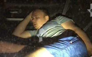 """Скандал с """"пьяным министром"""" подорвал рейтинг региона"""