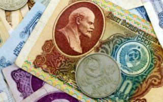 Триллионы рублей долгов, которые власти не собираются возвращать россиянам
