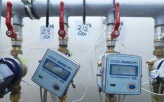 Россияне не будут платить за установку электросчетчиков