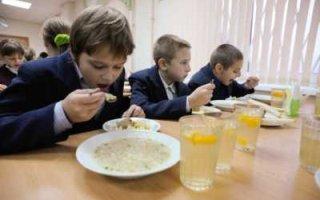 В школах Пугачевского района проверили организацию и качество питания
