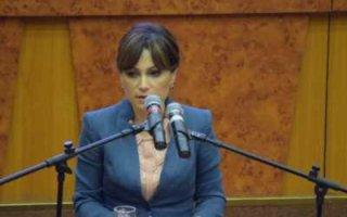 Региональный министр Швакова уличила высшее руководство страны во лжи?