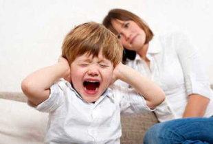 В России резко возросло число детей с психическими расстройствами