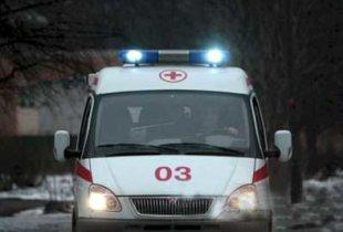 ДТП с детьми в Пугачеве. Подробности