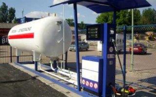 Перевод машин на газ оплатят из бюджета