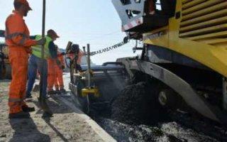 На ремонт дорог в Саратовской области выделят 2,5 млрд. рублей