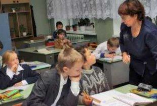 Чиновники Минтруда не верят в тяжелый труд учителей