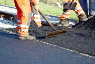 Штрафники оплатят ремонт дорог в регионах