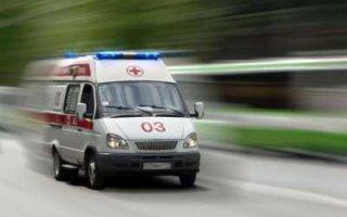 Три человека пострадали в ДТП под Пугачевом
