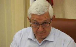 Когда говорит Капкаев, то кажется, что он бредит