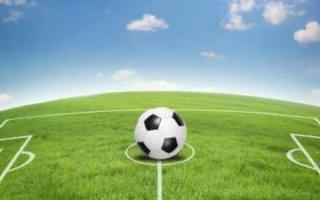 Новый аукцион для футбольного поля