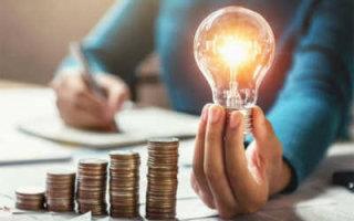 Электроэнергия для россиян будет ежегодно дорожать на 5%