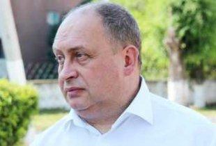 Министр Шульдяков покинул правительство области