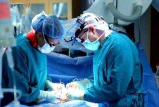 В целях оптимизации закроют детское экстренное отделение гнойной хирургии