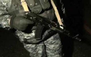 В Самарской области ликвидирован боевик, готовивший теракт