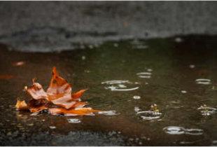 Со среды начнется улучшение погоды