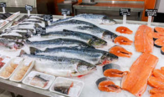 Рыба на прилавках резко подорожает
