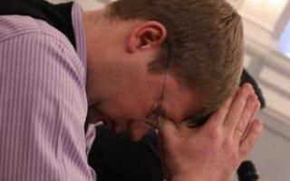 Денис Фадеев покинет должность главы Петровского района из-за долгов