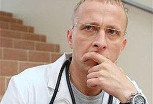 Что нам ответит доктор Быков?