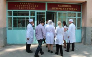 Саратовский Минздрав продолжает сокращение коечного фонда в больницах области