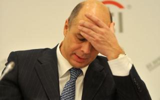 Силуанову пригрозили судом за отказ индексировать пенсии