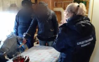 Зарезавшей сожителя жительнице Ивантеевского района дали семь лет