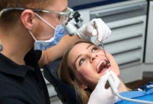 Из российских поликлиник исчезнут кабинеты стоматологов