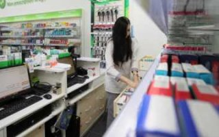 Аптеки стригут прибыль. За месяц лекарства подорожали почти на 9%
