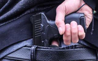 В Саратове расстреляли полицейских