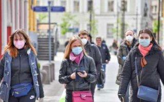 С. Михеев: Операция с масками и перчатками — полная фальсификация