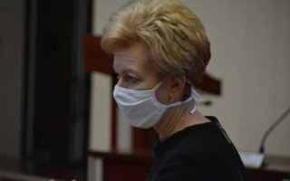 """Н. Мазина: """"В Китае тоже говорили, что дети не болеют коронавирусом, но потом всё изменилось"""""""